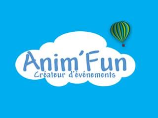 Frédéric DEROUAULT, Anim'Fun