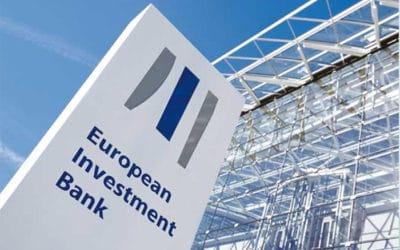 Les prêts de la BEI