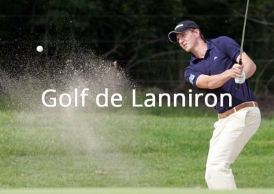 Golf de Lanniron