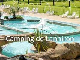 Camping 5* Lanniron