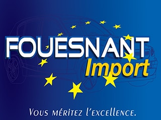 Fouesnant Auto Import – Courtier Auto