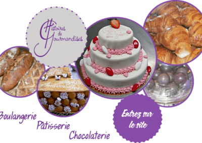 Histoires de Gourmandises – Boulangerie Pâtisserie Chocolaterie