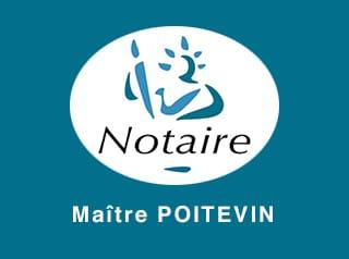 Notaire - Maître Poitevin