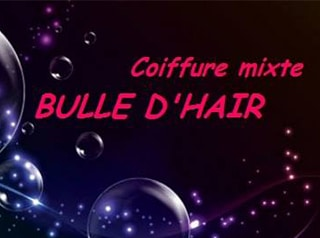 Bulle d'Hair – Salon de coiffure