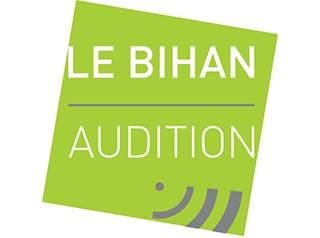 Audition Le Bihan – Quimper Concarneau Fouesnant