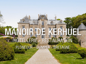 Manoir de Kerhuel – 4* en Bretagne