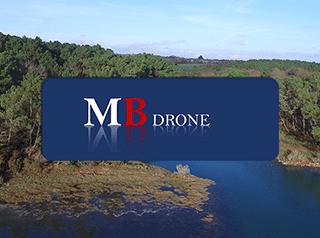 MB Drone – prises de vues aériennes