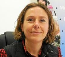 Maryam HABIB | Membre du réseau d'entreprise de Quimper EFFICIA