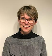 Membre du réseau d'entreprise Efficia | Sandrine JAN