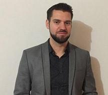 Membre du réseau d'entreprise Efficia   David Feral de Fid'Ouest Auray