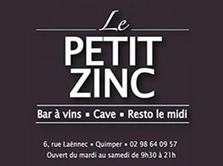 Le Petit Zinc | Brasserie & Bar à vins