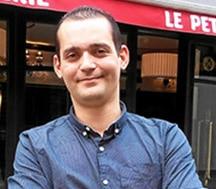 Membre du réseau d'entreprise Efficia | Nasser Hadjira