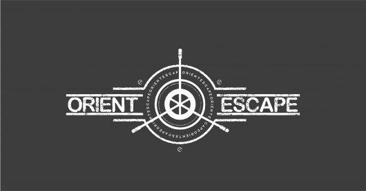 Kévin MARTIN, Orient Escape