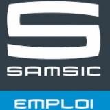 Vanessa THERAUD, conseillère en recrutement Samsic Emploi