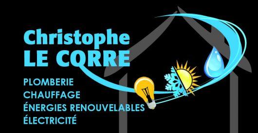 Christophe LE CORRE, SARL CHRISTOPHE LE CORRE