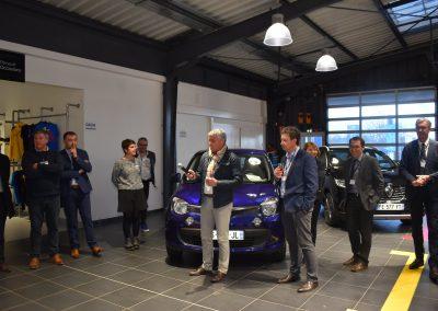 Renault quimper avril 2019 27