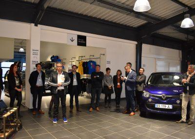 Renault quimper avril 2019 39