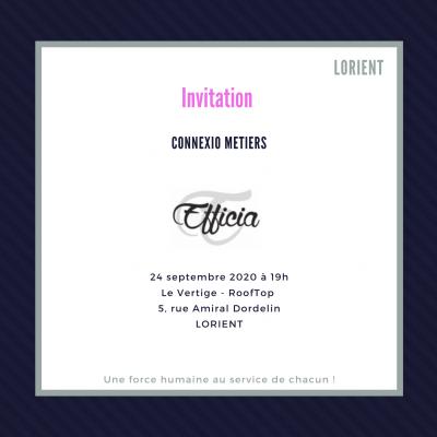 Connexio Métiers 24/06/2020